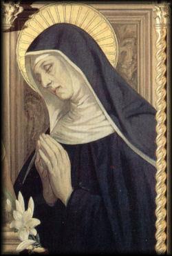 Blažena Elizabeta Picenardi