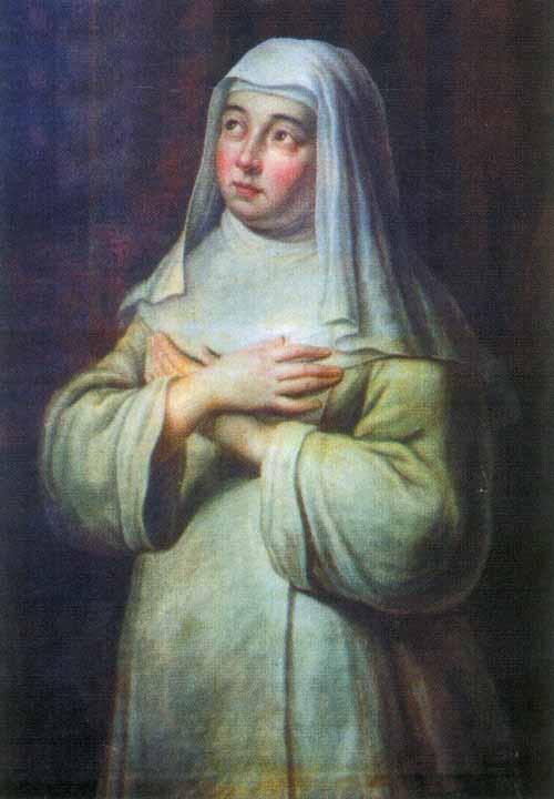 Blažena Marija iz Oigniesa