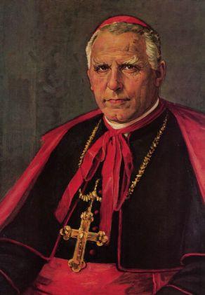 Blaženi Clemens August von Galen