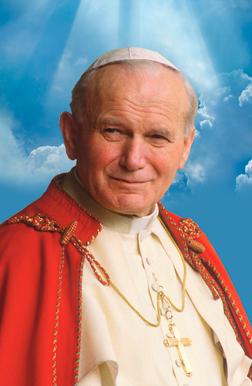 Sveti Ivan Pavao II.