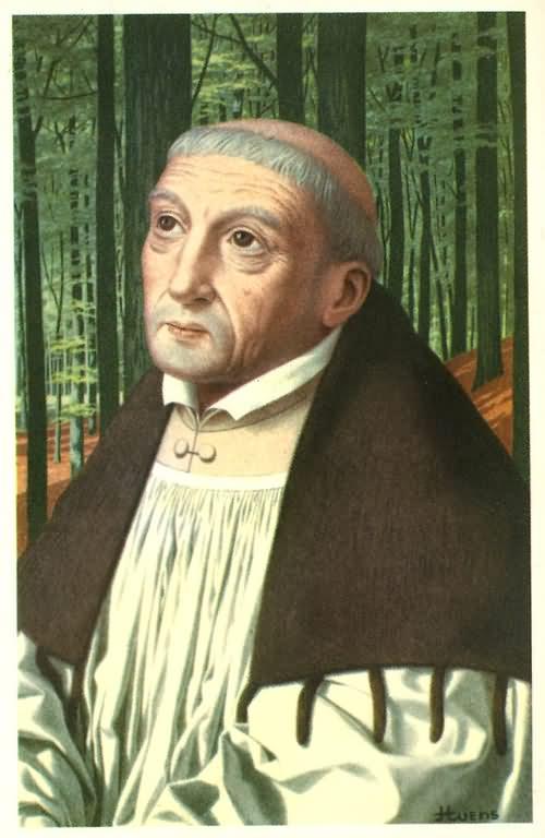 Blaženi Ivan Ruysbroeck