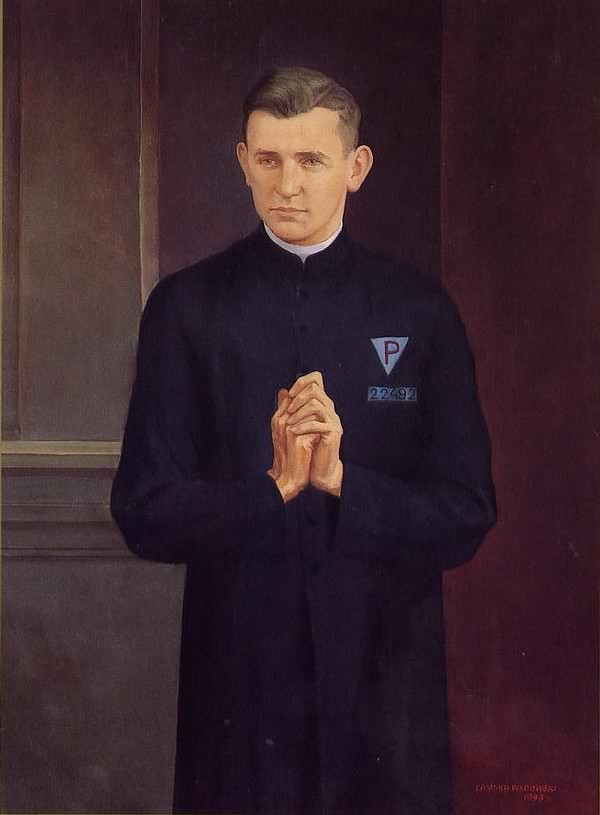 Blaženi Stefan Wincenty Frelichowski