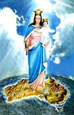 Marija pomoćnica