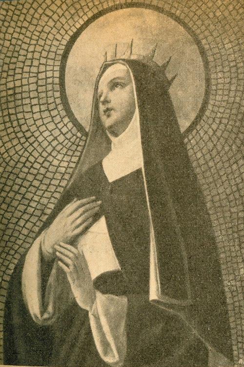 Sveta Margareta Ugarska