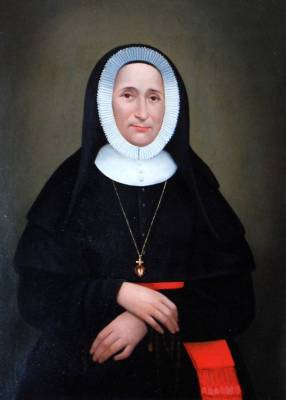 Sveta Maria de Mattias
