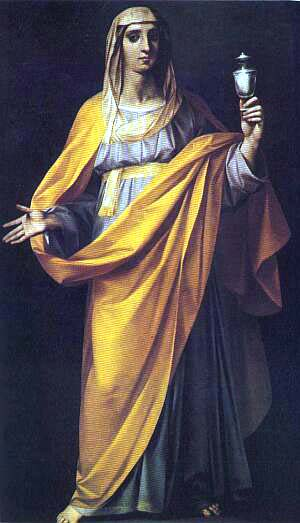 Sveta Marija Saloma