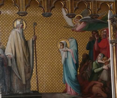 Sveta Valerija iz Limogesa