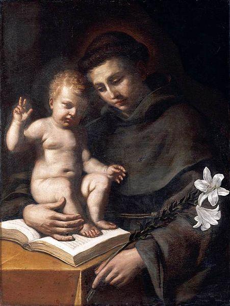 Sveti Antun Padovanski