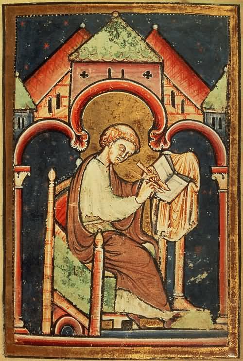 Sveti Beda Časni