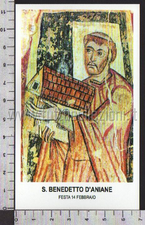 Sveti Benedikt iz Anianea