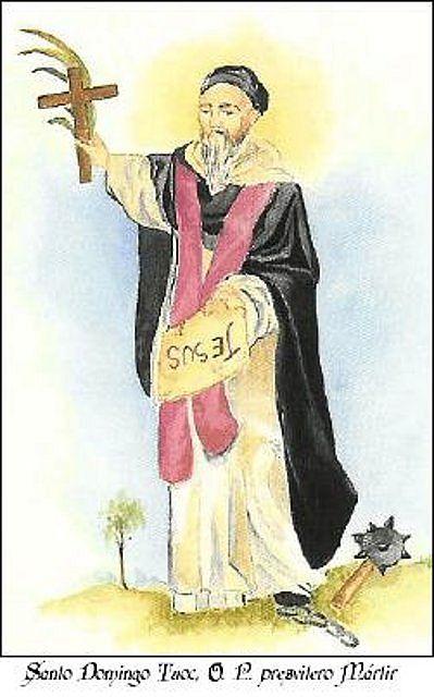 Sveti Dominik Tuoc