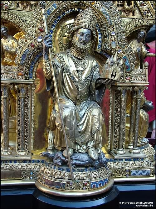 Sveti Eleuterije
