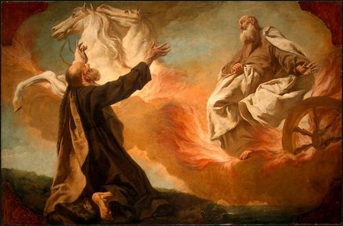 Sveti Elizej
