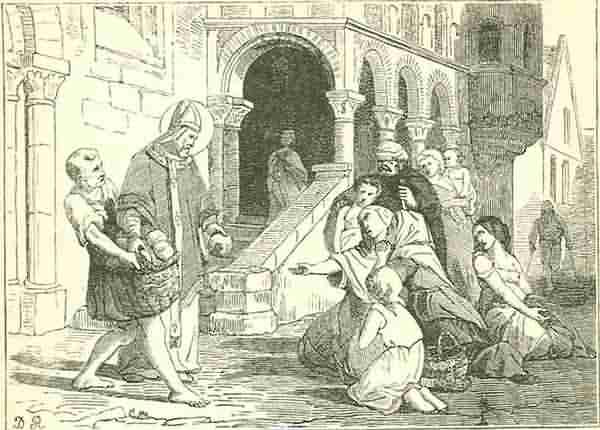 Sveti Euherije iz Orléansa