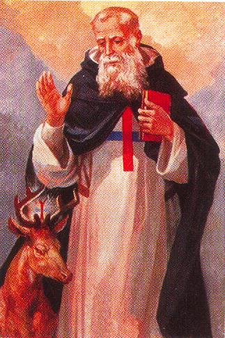 Sveti Feliks de Valois