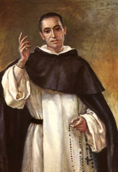 Sveti Franjo Coll Guitart