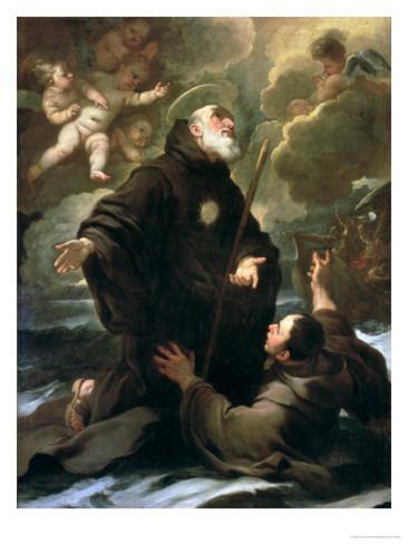 Sveti Franjo Paolski