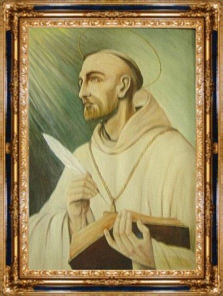 Sveti Gerard iz Clairvauxa