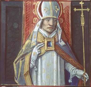 Sveti Gracijan Tourški