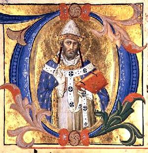 Sveti Grgur II.