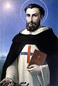 Sveti Ivan de Matha