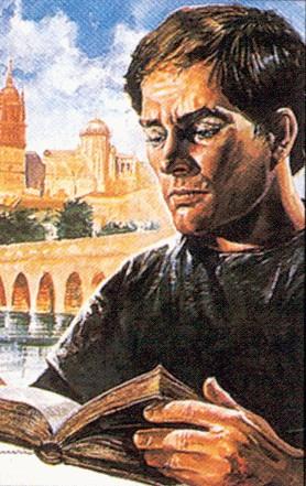 Sveti Ivan od svetoga Fakunda