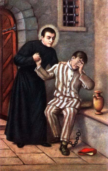 Sveti Josip Cafasso