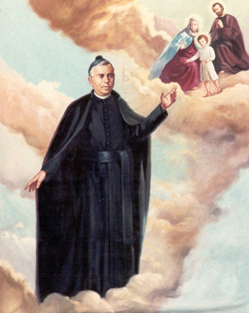 Sveti Josip Manyanet