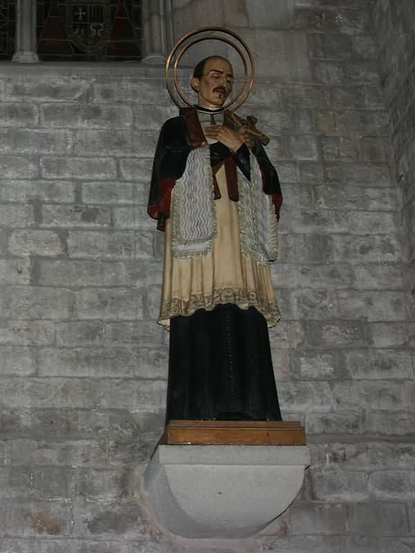 Sveti Josip Oriol