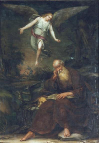 Sveti Konrad iz Piacenze