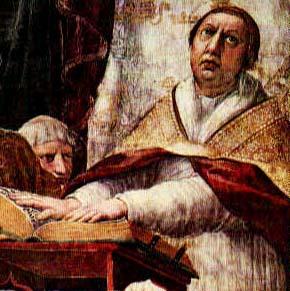 Sveti Leon III