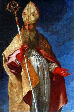 Sveti Liborije (Liberan)