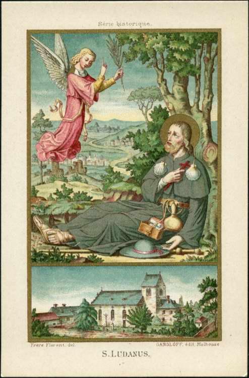 Sveti Ludano