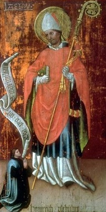 Sveti Maksimilijan Celjski