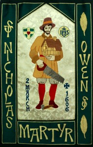 Sveti Nicholas Owen