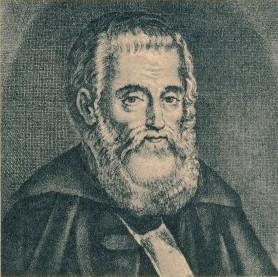 Sveti Petar Fourier