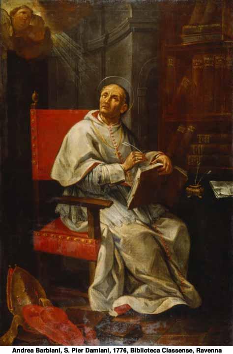 Sveti Pier Damiani