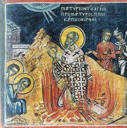 Sveti Polikarp