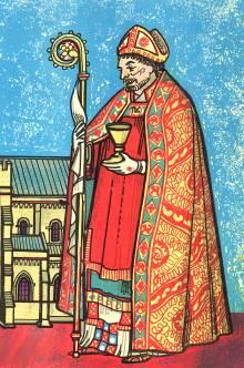 Sveti Richard iz Chichestera