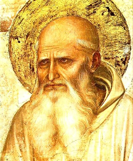 Sveti Romuald
