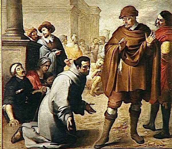 Sveti Salvador iz Horte