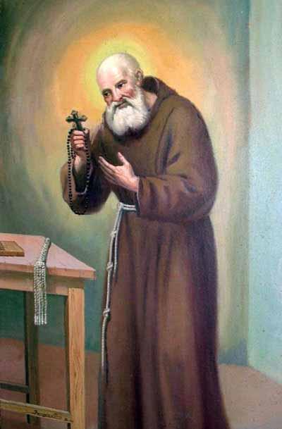 Sveti Serafin