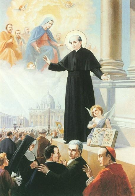 Sveti Vinko Pallotti